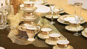 Porcelan Cesky День фарфора пройдет в Северной Чехии