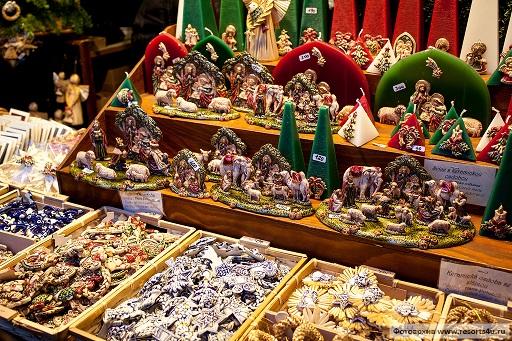 Praha-Vanocni-Trh-01 Новости Чехии рождество Прага