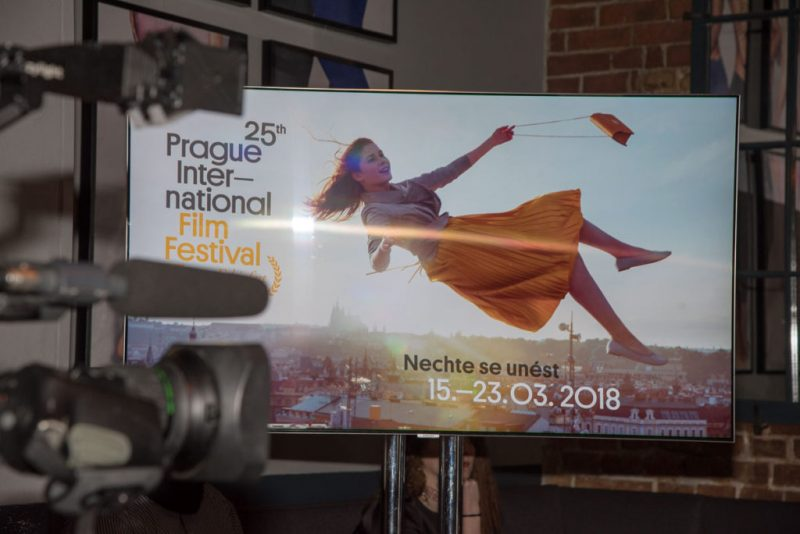 Praha Festival Febiofest 2018 Новости Чехии Фебиофест