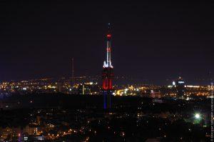 Praha Televizni Vez
