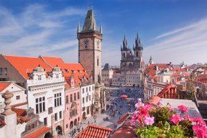 Praha Новости Чехии безопасность рейтинг стран