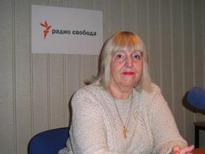 Зинаида Сикевич, известный специалист в области национальных отношений и национальной политики