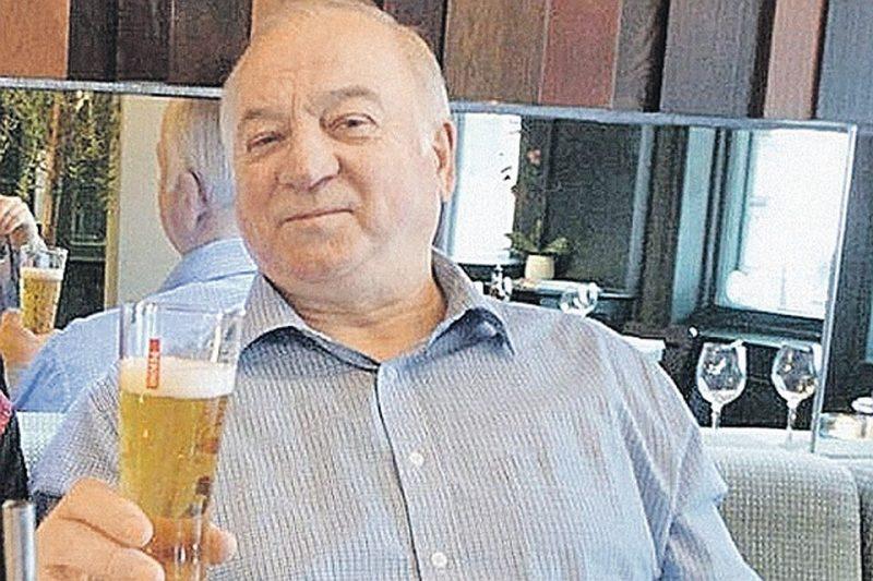 Skripal Sergej Новости Чехии Скрипаль