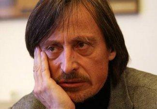 Мартин Стропницкий. Министр обороны Чехии. Известный чешский актер.