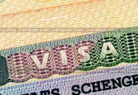 Visa Виза в Шенген