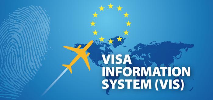 Visa Information system Ukraina Ассоциация турагентств: «Чехия не справилась с введением визовой информационной системы на Украине»