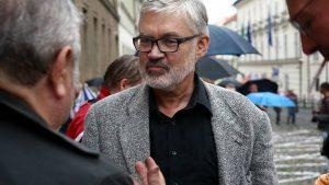Vyvadil Jiri Новости Чехии Путин Трамп