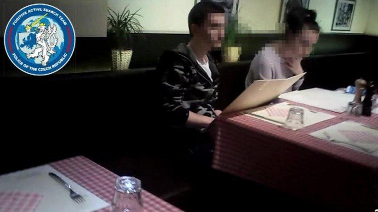 Zadrzeni ruskeho hackera Nikulin Radio Praha Новости Чехии криминал Никулин Евгений хакер