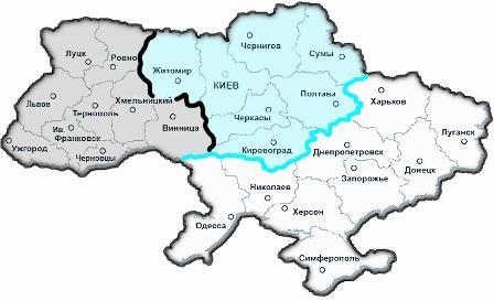 Чехия против распада Украины