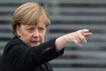 Меркель обвинила Путина в нарушении международного права
