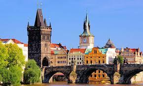 Рынок недвижимости Праги пополнится новыми апартаментами
