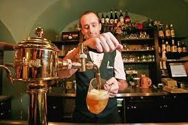 Чехия возглавила рейтинг стран с самым вкусным пивом
