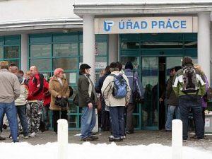 Уровень безработицы в стране составил 8,2%