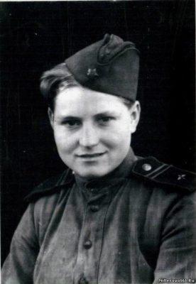 Bessm Polk Passhenko Vasilisa Mogila V Orechove