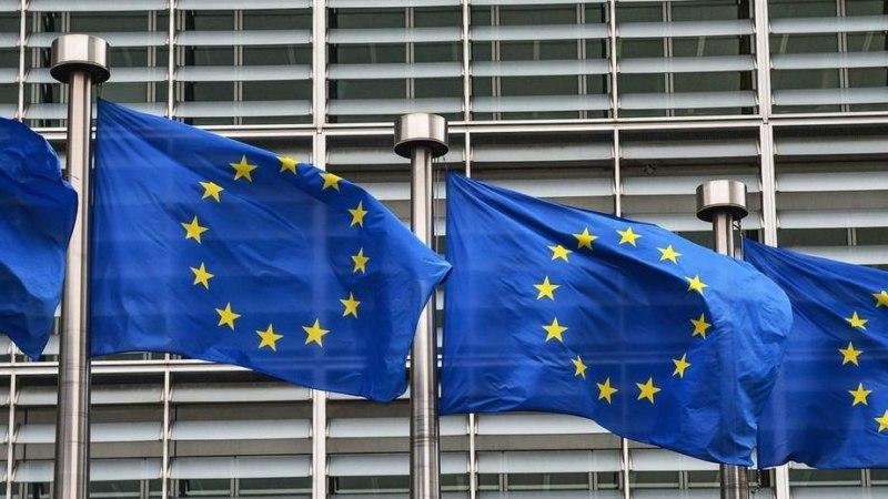 Evropska Komise Evropska Unie Brusel