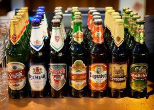 Pivo Raznoe Праздник мини-пивоварен