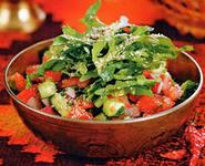 salat fatush