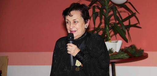 Galynina Tamara Ostrava Volgograd