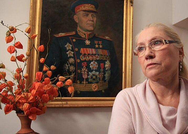 Koneva Natalja Ivanovna
