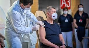 Koronavirus Babis Vakcinace