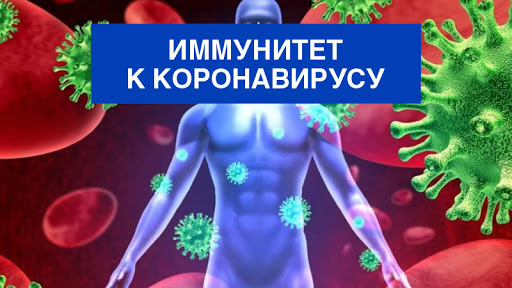 Koronavirus Immunitet