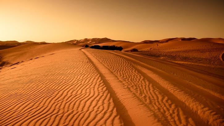 Sachara Сахара