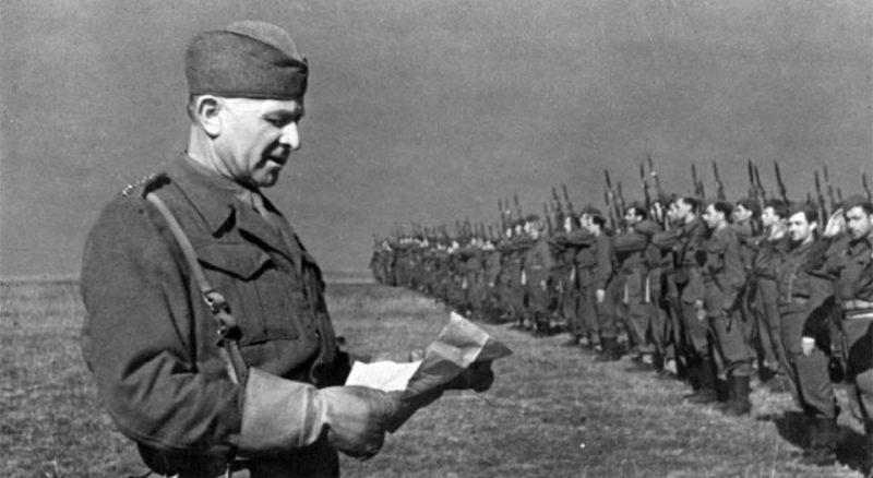 Svoboda Ludvik General