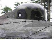 bunker kraliki cechija