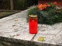2 ноября в Чехии день поминовения