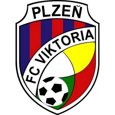 futbol club victoria plzen logo