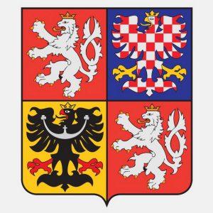 gerb cechii