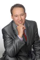 Василий Князев, бизнес-тренер