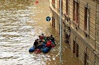 Наводнение в Праге 2002 года