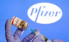 Vakcina Pfizer