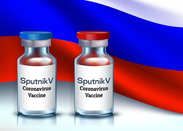 Vakcina Sputnik V